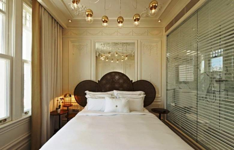 THE HOUSE HOTEL BOSPHORUS - Room - 8