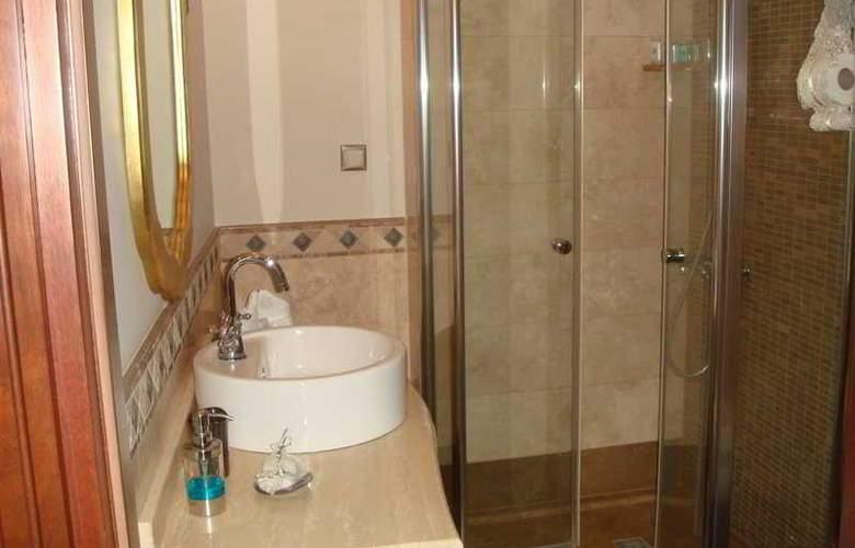 Bulbul Yuvasi Boutique Hotel - Room - 7