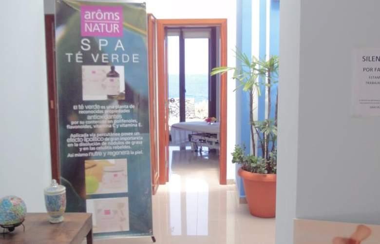 Balneario Pozo de la Salud - Spa - 7