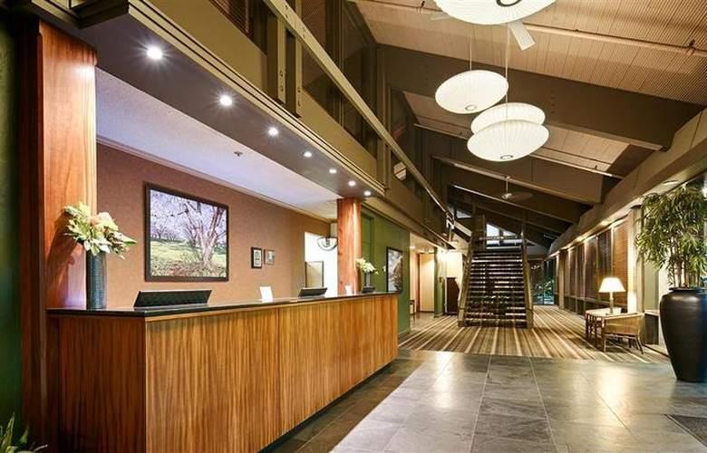 Best Western Plus Hood River Inn - General - 78