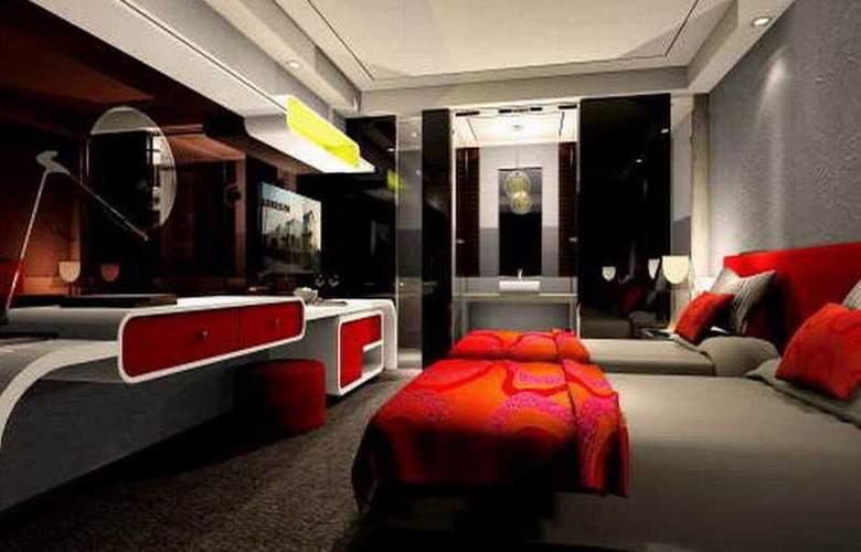 Yafan Fashion - Room - 2