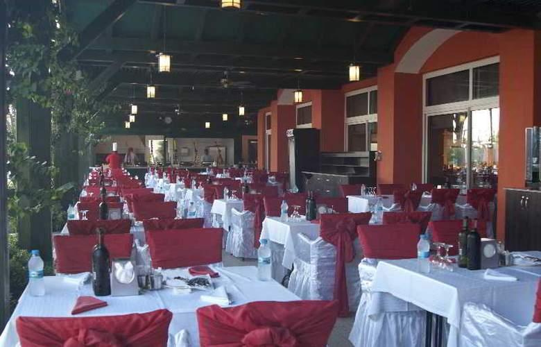 Vera Mare Resort - Restaurant - 19