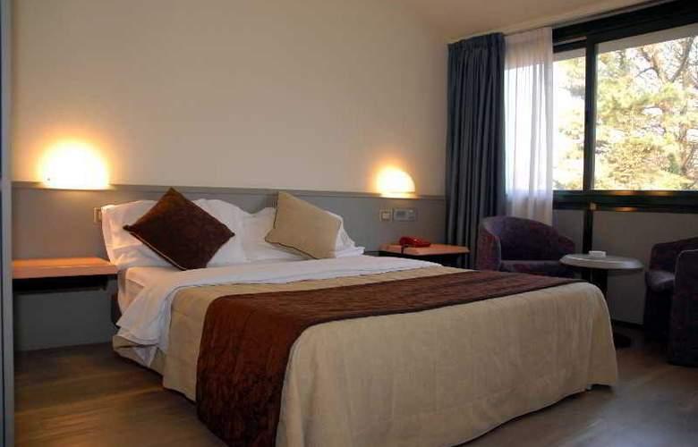 Green Motel - Room - 3