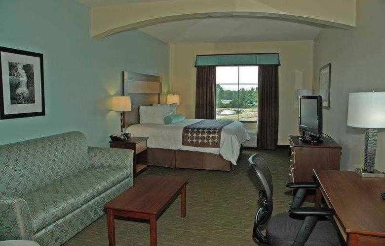 Best Western Plus Texarkana Inn & Suites - Hotel - 5