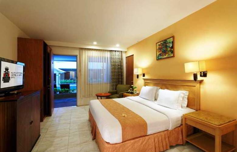 Kuta Station Hotel & Spa Bali - Room - 5
