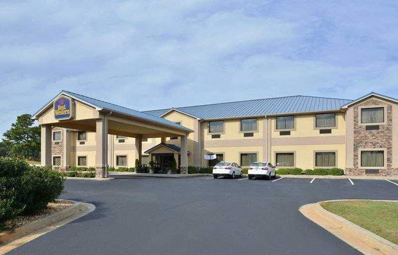 Best Western Lake Hartwell Inn & Suites - Hotel - 0