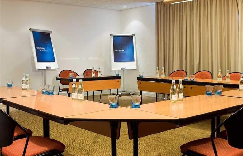 Novotel York Centre - Conference - 9