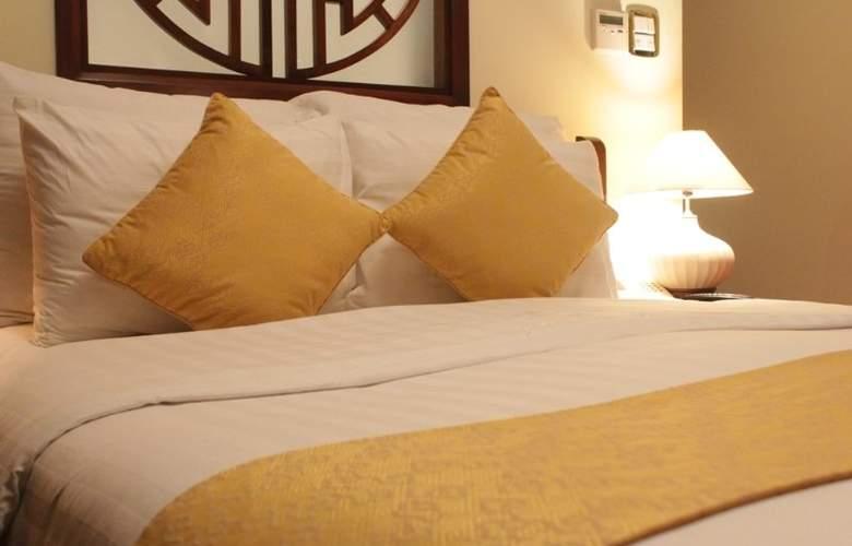 Golden Lotus - Room - 0