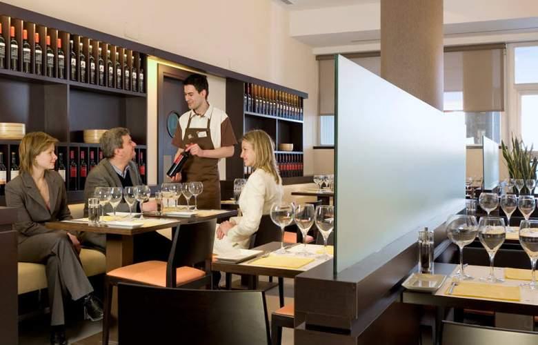 Ibis Madrid Aeropuerto Barajas - Restaurant - 3