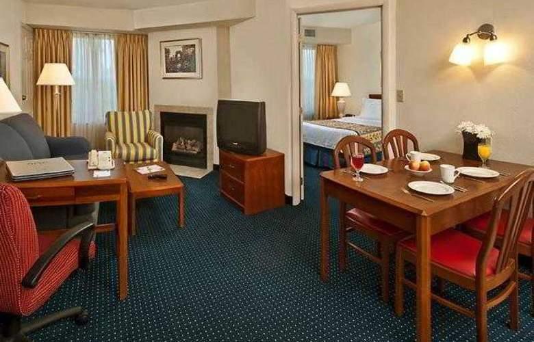 Residence Inn Raleigh-Durham Airport - Hotel - 5