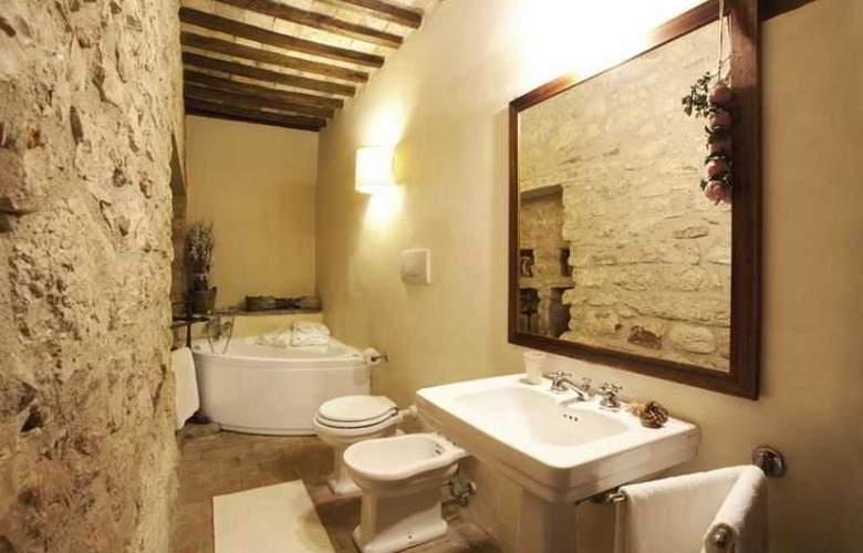 Castello Valenzino - Room - 8