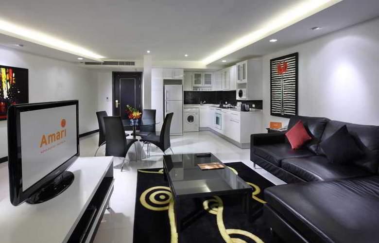 Nova Suites - Room - 12