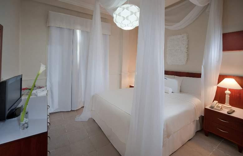 Hodelpa Caribe Colonial - Room - 2