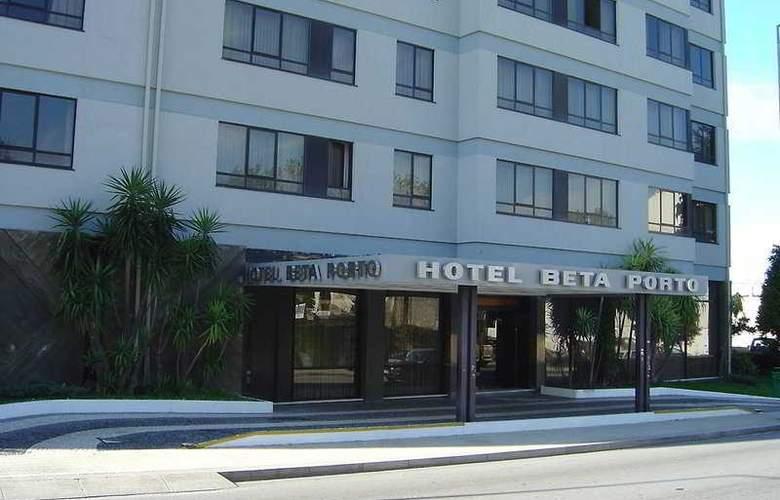 Belver Beta Porto - Hotel - 0