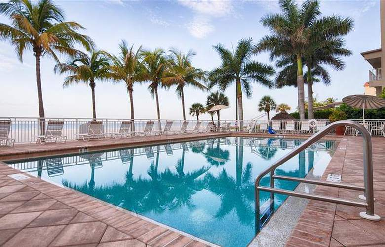 Best Western Plus Beach Resort - Pool - 279