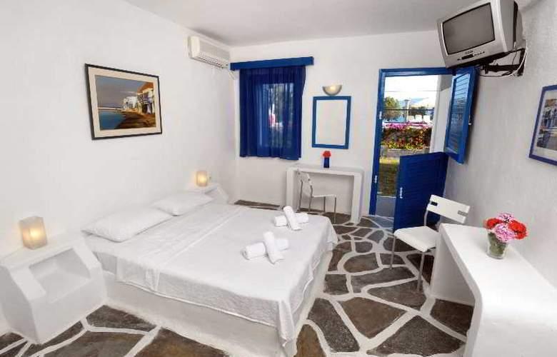 Lagada Beach - Room - 1