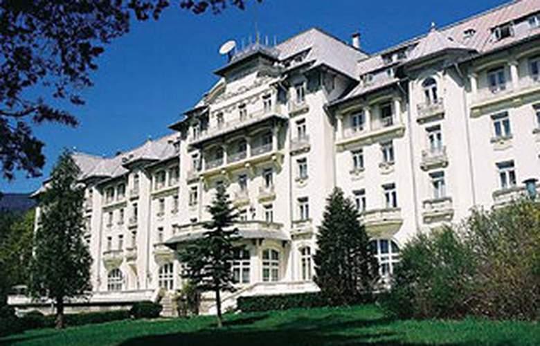 Palace - Hotel - 0