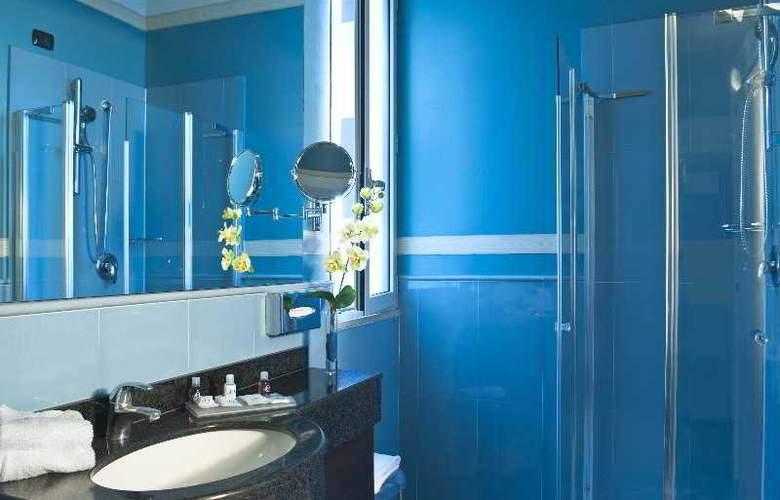 CDH Hotel La Spezia - Room - 7