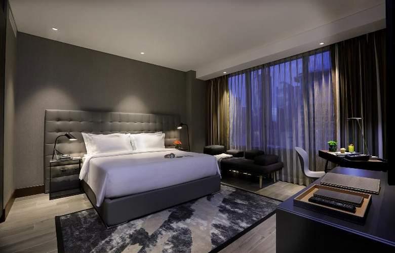 Makati Diamond Residences - Room - 9