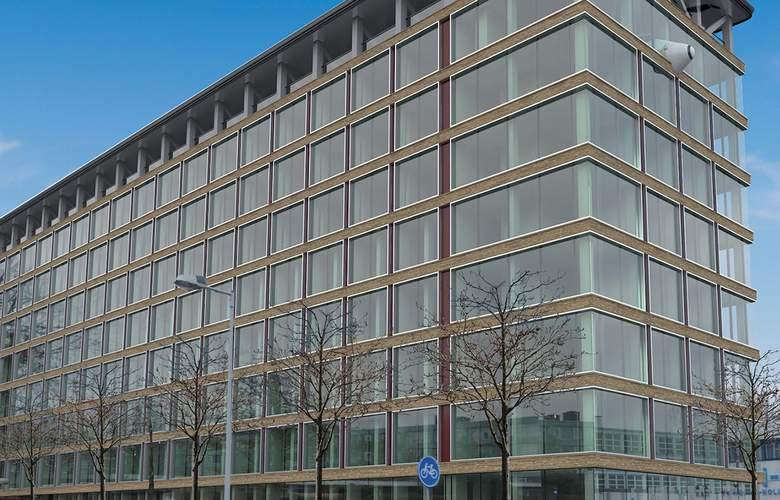Corendon Vitality Hotel Amsterdam - Hotel - 4