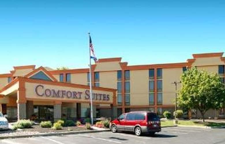 Comfort Suites Allentown - Hotel - 0