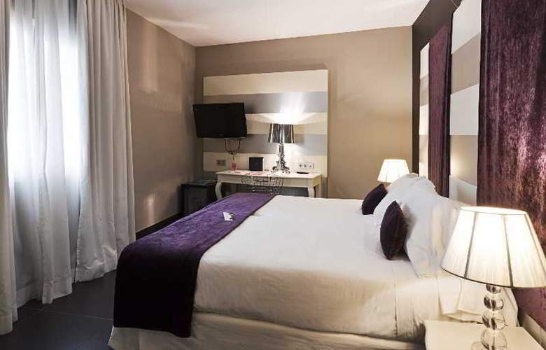 Eurostars Sevilla Boutique - Room - 9