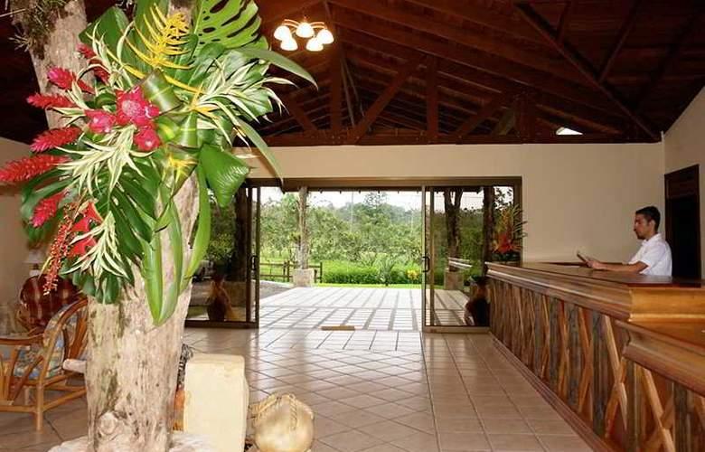 Arenal Manoa & Hot Springs Resort - General - 1