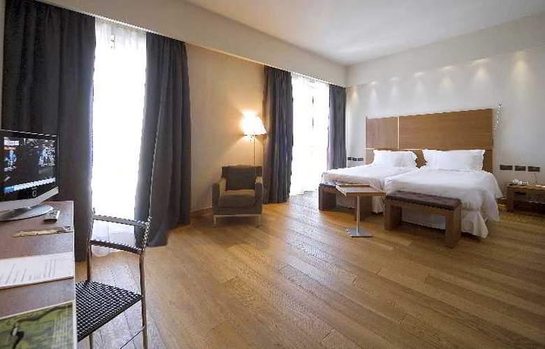 NH Torino Santo Stefano - Room - 10