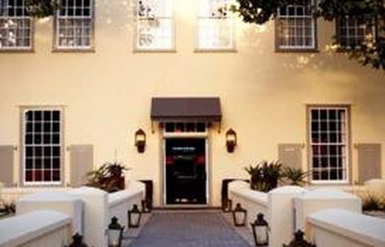 Hout Bay Manor - Hotel - 0