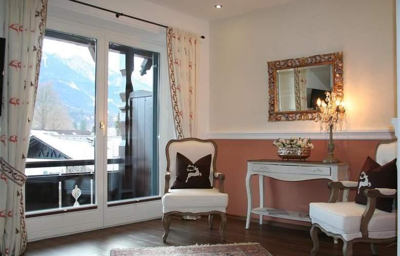 Best Western Hotel Obermühle - Room - 44