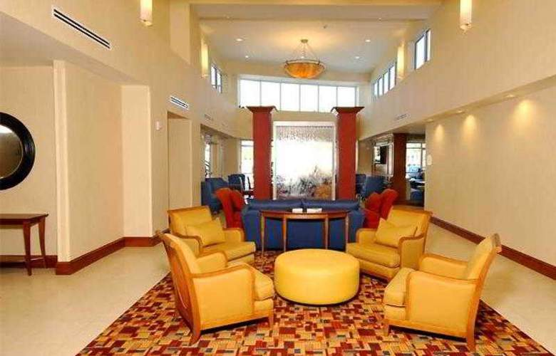 Residence Inn Orlando Airport - Hotel - 18
