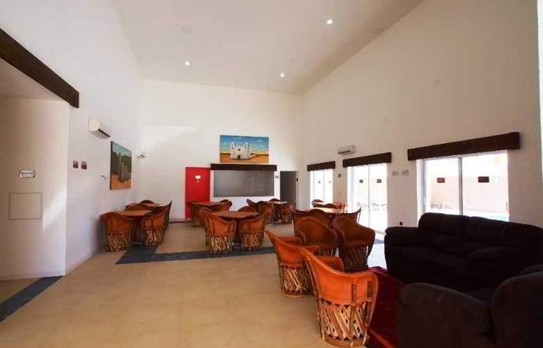 Zar La Paz - Hotel - 4