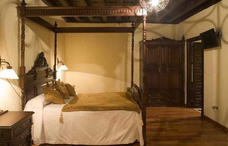 Museo Palacio de Mariana Pineda - Room - 4