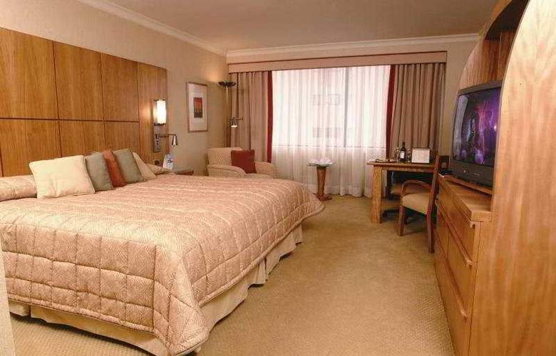 Swissotel Quito - Room - 2