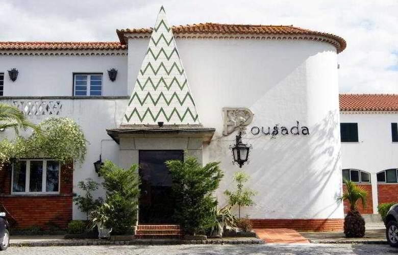 Pousada de Elvas - Santa Luzia - Hotel - 0
