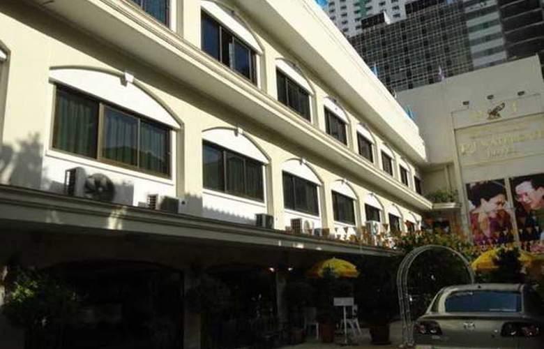P J  Watergate - Hotel - 0