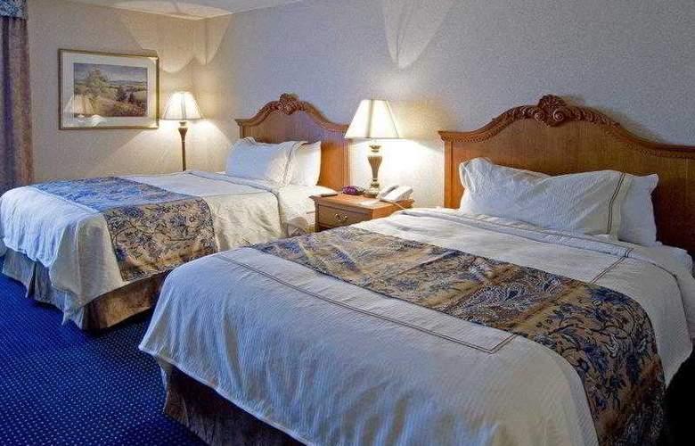 Best Western Mount Vernon Ft. Belvoir - Hotel - 19