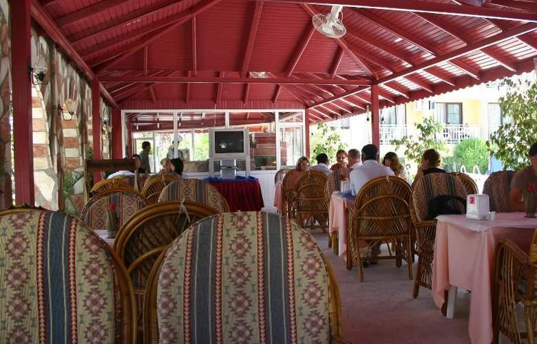 Selge - Restaurant - 3