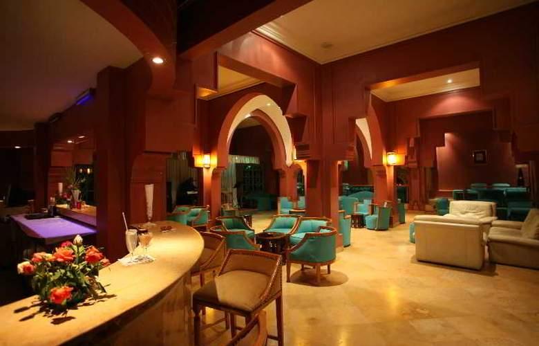 Karam Palace - Bar - 16