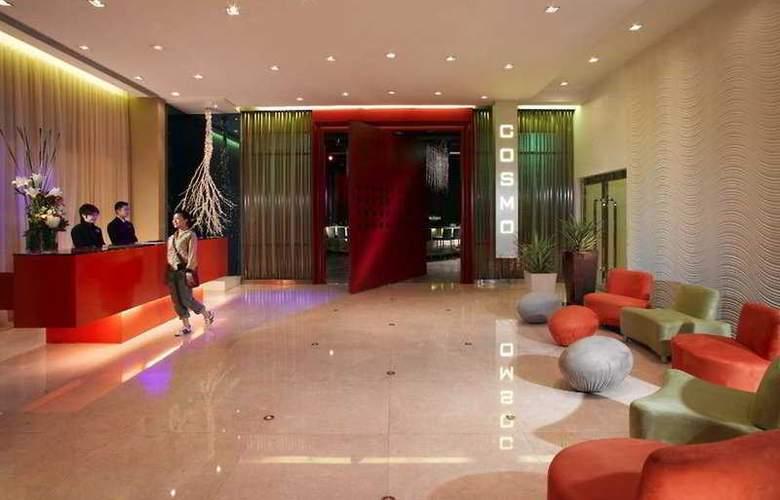 Cosmo Hotel - Hotel - 3