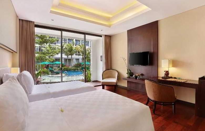 Bali Nusa Dua Hotel & Convention - Room - 13