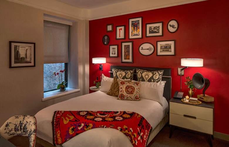 The Redbury New York - Room - 11