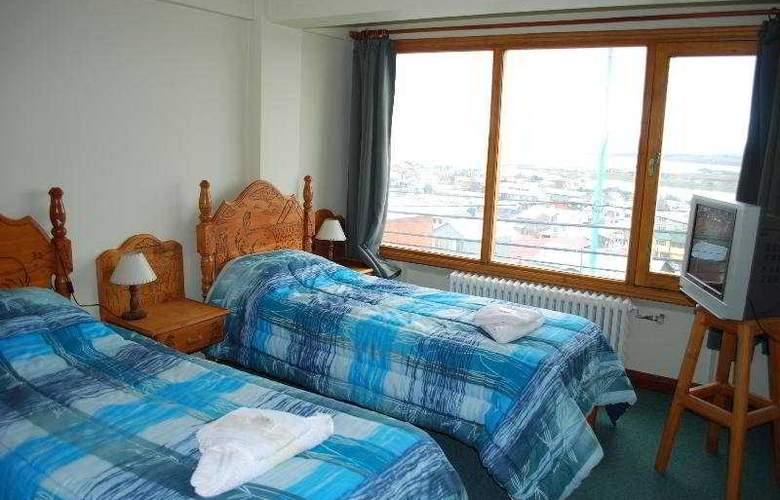 Hosteria Chalp - Room - 2