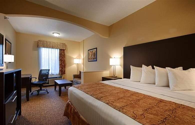 Best Western Teal Lake Inn - Room - 36