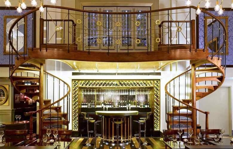 Sofitel London St James - Restaurant - 90