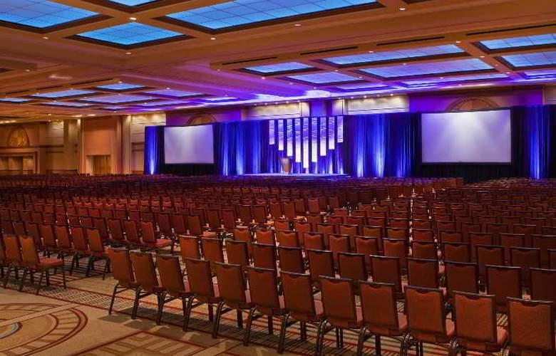 Sheraton Grand Chicago - Conference - 19