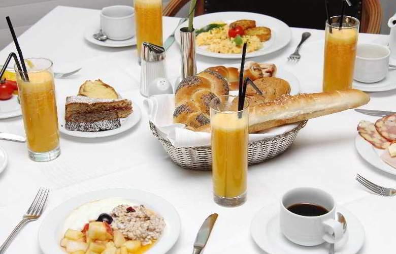 Arcotel Nike - Restaurant - 32