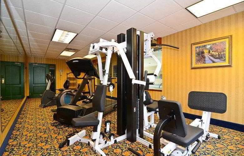 Best Western Executive Inn & Suites - Hotel - 23