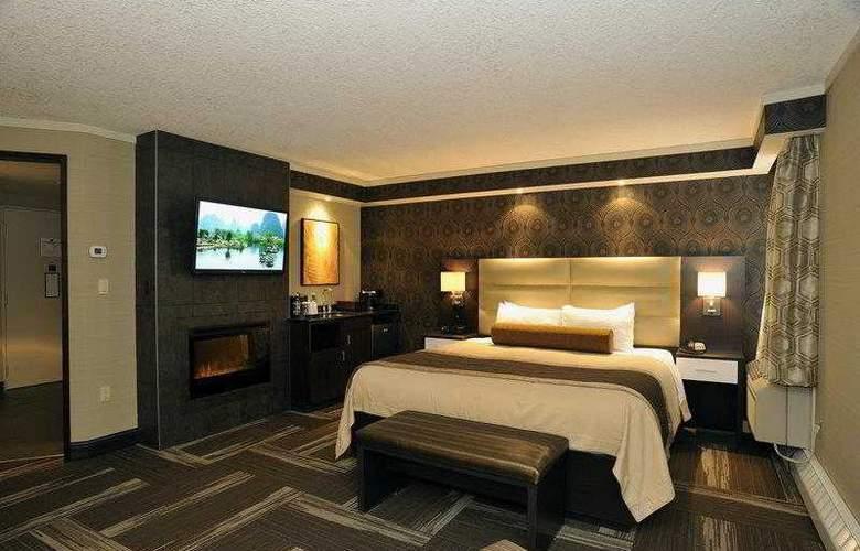 Best Western Plus Denham Inn & Suites - Hotel - 55