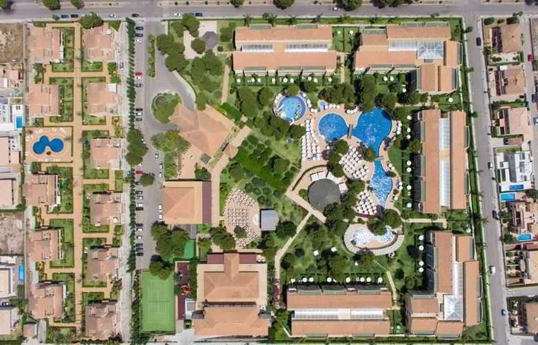 Zafiro Mallorca - Hotel - 13